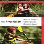 Globe Pequot Press Appalachian Mountain River Guide - Resource For Whitewater And Flat Water Kayake