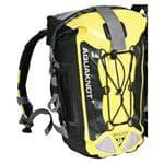 Seattle Sports 3-Way Closure System Aqua Knot Dry Bag