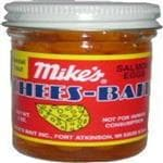generic Atlas Mike's Cheese Egg Bait 1/6 Ounce - Choice For Stream River Or Lake Fishing