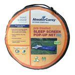 ATWATER CAREY Insect Dome Net - Protection Repelling Mosquitoes/Ticks