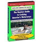 Bennett Marine Video Bennett DVD - Boatcamp Basic Training For Boaters! Boating Fundamentals, Fueling