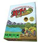 BICYCLE Hike Card Game - Quick Game Play Make It Perfect For Any Social Setting