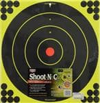 Birchwood Casey Shoot NC Target 5 Pack 17.25'' - Multi-Use For All Around Hunting