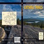 Black Dome Press Catskill Trails: Book 1 North