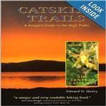 Black Dome Press Catskill Trails: Book 2 Centrl