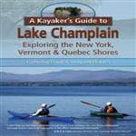 Black Dome Press Kayakers Guide Lake Champlain