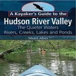 Black Dome Press Kayakers Guide To Hudsonvalley - Includes Maps/Photographs