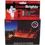 Brightz Blue Cooler Brightz - 30 Micro Led'S, Waterproof Lights, 24 Hour Glow