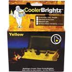 Brightz Gold Cooler Brightz - 30 Micro Led'S, Waterproof Lights, 24 Hour Glow