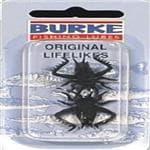 Creme Lure Co. Creme Lure Black Natural Cricket 2 Pack 1/8 Ounce - Original Lifelike Lure