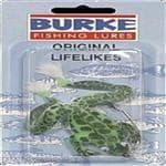 Creme Lure Co. Original Most Lifelike Frog Fishing Lure