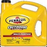 generic DYK Automotive Pennzoil Outdoor For Small Engines - Protect Against Piston-Scuffing