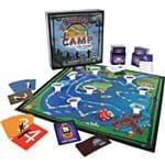 EDUCATION OUTDOORS Fishing Camp The Board Game - Easy To Learn, Family Fun, Kids