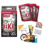 EDUCATION OUTDOORS The Biking Game - The Game Is Designed To Grow w/The Player