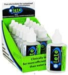 Elete Electrolyte Concentrate 12 Pack/PK Water - Dietary Supplement, All Natural