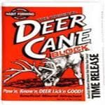 Evolved Habitats Deer Cane Block Block #4.25 - High Quality/Long Lasting
