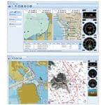 Fugawi Marine 5 PC Navigation Software - Intuitive Route Navigation