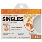 Gearaid Tenacious Tape Singles Patch Kit
