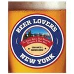 Globe Pequot Press Beer Lover'S Guide New York