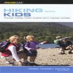 Globe Pequot Press Hiking w/Kids - Taking Those First Steps w/Young Hikers