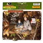 Havercamp Products Havercamp Mossy Oak Photo Frame Magnet - Great For Any Steel Surface/4'' X 6''