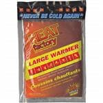 Heat Factory Odorless/Air Activated Warmers