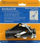 Ironwood Pacific Outdoors Ironwood Pacific AnchorLift Anchor Puller - USA Made, Super Tough Nylon Body