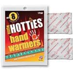 Yaktrax Little Hotties Hand Warmers- Provides 8 Hours Of Heat, 2 Per Package
