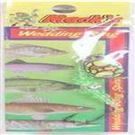 Wedding Ring Fishing Spinner