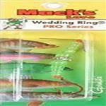 Wedding Pro Ring Fishing Spinner