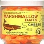 Magic Products Glo Cheeze Mallows Fishing Bait