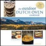 Mcgraw Hill Outdoor Dutch Oven Cookbook - Ideal For Camping/Travling