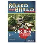 Menasha Ridge Press 60 Hks/60 Mi-Cincinnati,2Nd Ed