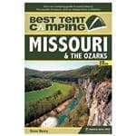 Menasha Ridge Press Tent Cmping-Mo & Ozarks,2Nd Ed