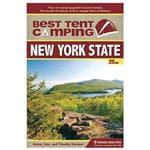 Menasha Ridge Press Tent Cmping-Ny State, 2Nd Ed