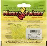 Mister Twister Lifelike Design Soft Plastic Lil Bit Fishing Lure