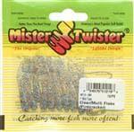 Mister Twister Lifelike Design Mini Tube Fishing Soft Bait