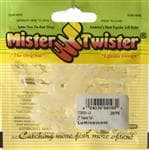 Mister Twister Life Like Teenie Tail Fishing Bait