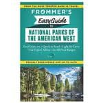 Moon Frommer'S Gd Nat Pks Amer West