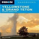 Moon Moon Yellowstone-Grand Tetons