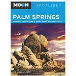 Moon West: General Guides Moon - Joshua Tree & Death Valley National Parks