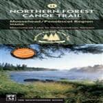 Mountaineers Books #11 Moosehead/Penobscot Region
