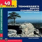 Mountaineers Books 40 Hikes In Tennessee'S South