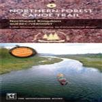 Mountaineers Books #6 Northeast Kingdom Qc/Vt
