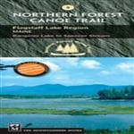 Mountaineers Books #9 Flagstaff Lake Region Me