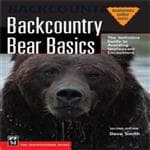 Mountaineers Books Backcountry Bear Basics