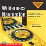 Mountaineers Books Wilderness Navigation