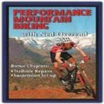 Performance Video Performance Moutain Biking DVD - Trailside Repairs