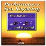 Performance Video Performance Sea Kayaking DVD