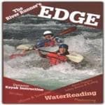 Performance Video The River Runner's Edge DVD - Water Reading/Kayak Introduction